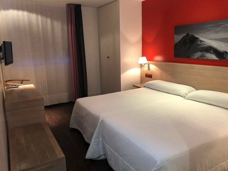 Hotel Valdecoro