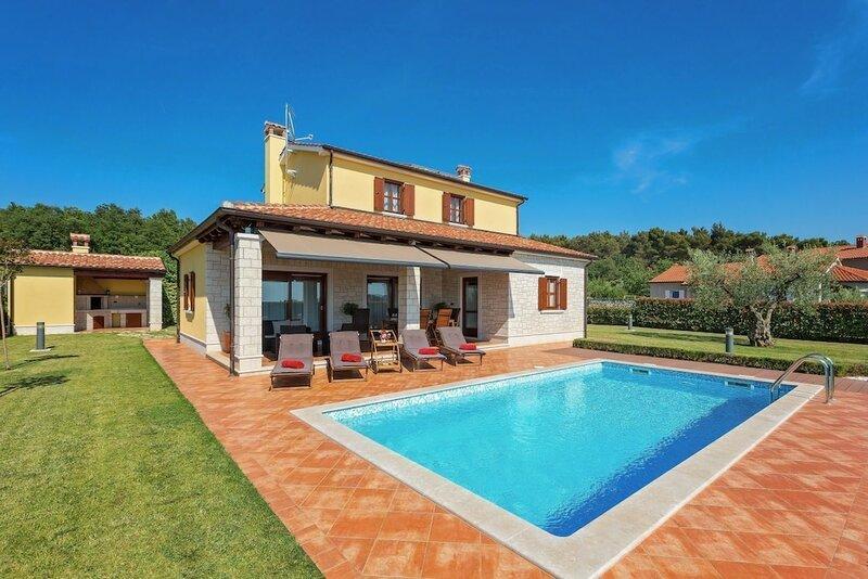 Villa Fontanella Visnjan