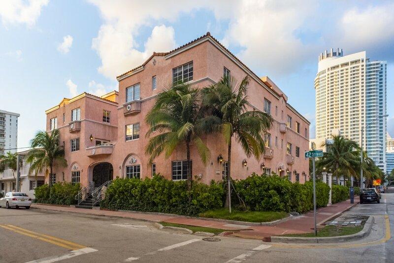 Secret Garden Miami Beach by Own Hotels