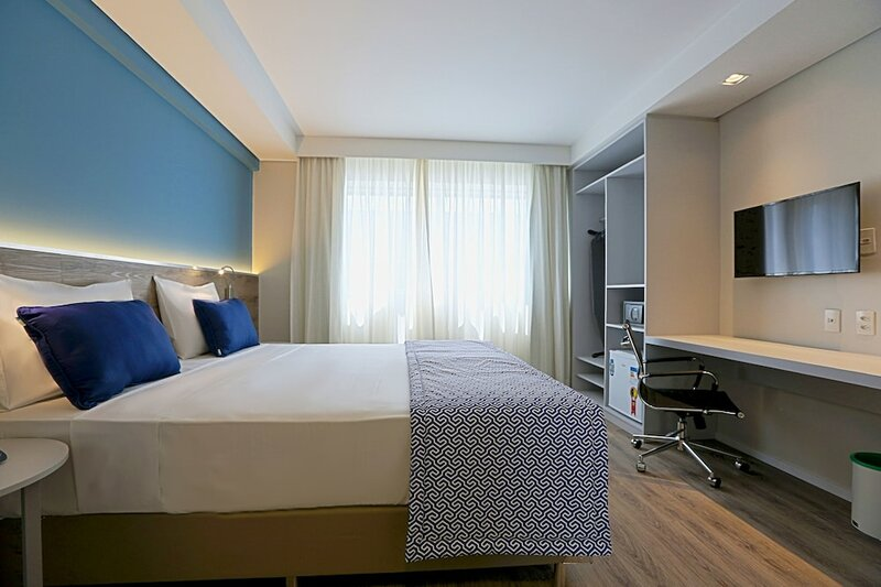 Comfort Hotel Guarulhos