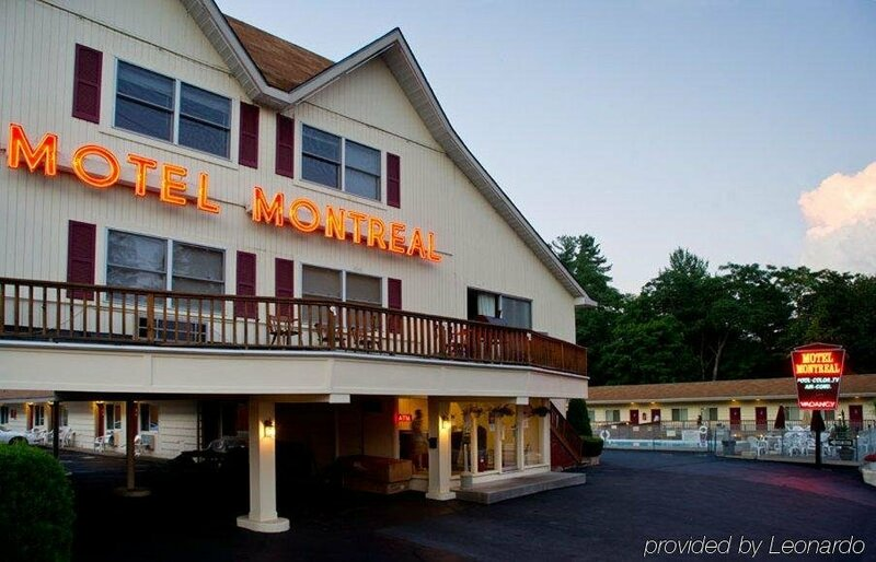 The Motel Montreal