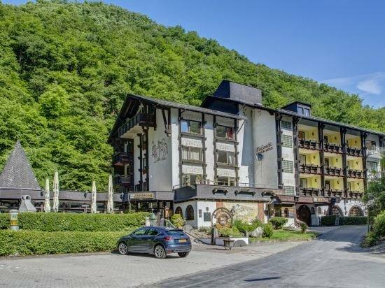 Moselromantik Hotel Weißmühle