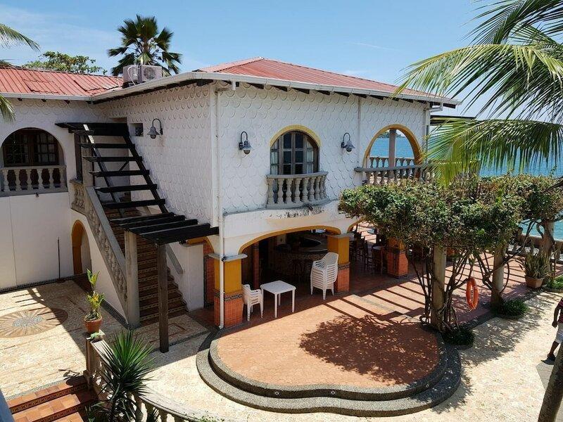 Hotel Las Mañanitas Capurgana