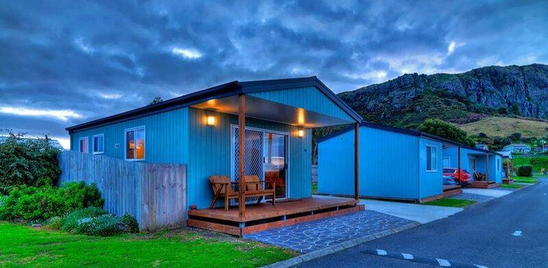Stanley Cabin & Tourist Park