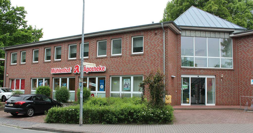 pharmacy — Mühlenhof-Apotheke — Oldenburg, photo 1