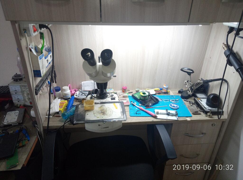 компьютерный ремонт и услуги — SM-service ремонт ноутбуков и компьютеров — Алматы, фото №2