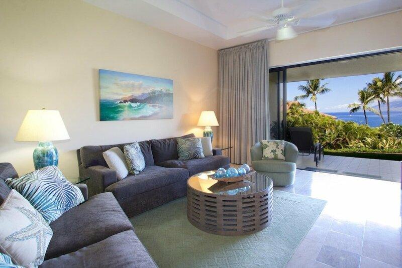 Makena Surf Resort c-102 by Ali'i Resorts