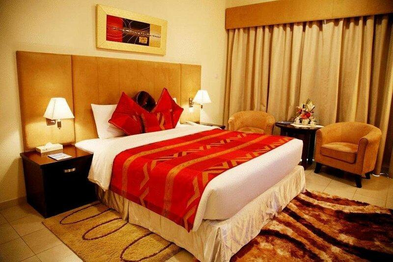 Parkside Suite Hotel Apartments