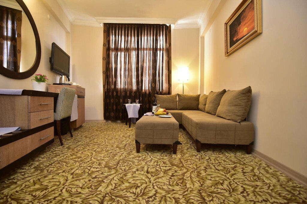 otel — Otel Topkapı — Fatih, foto №%ccount%