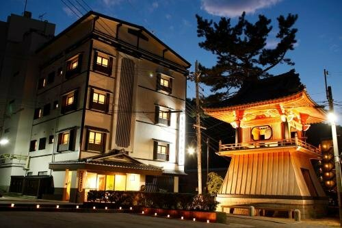 Arima Royal Hotel