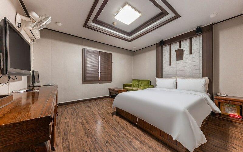 Hollywood Motel Daejeon