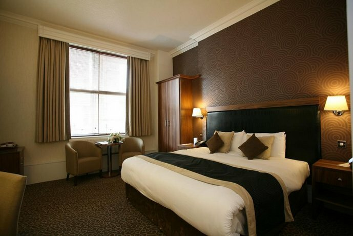 Midland Hotel, Sure Hotel Collection by Best Western