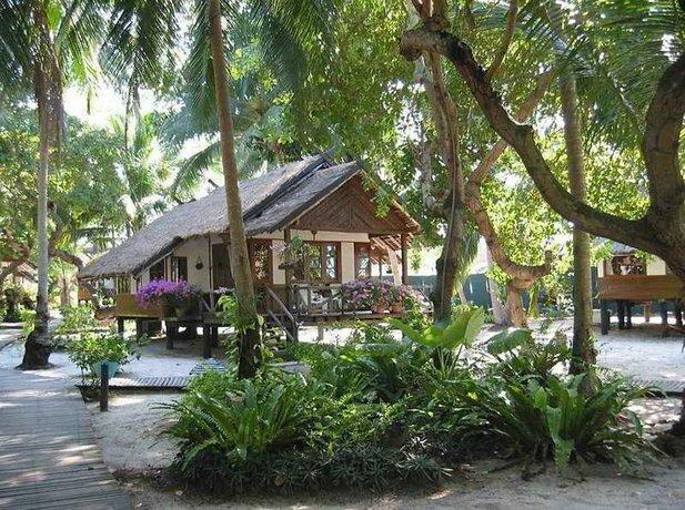 Seafan Beach Resort Koh Samui