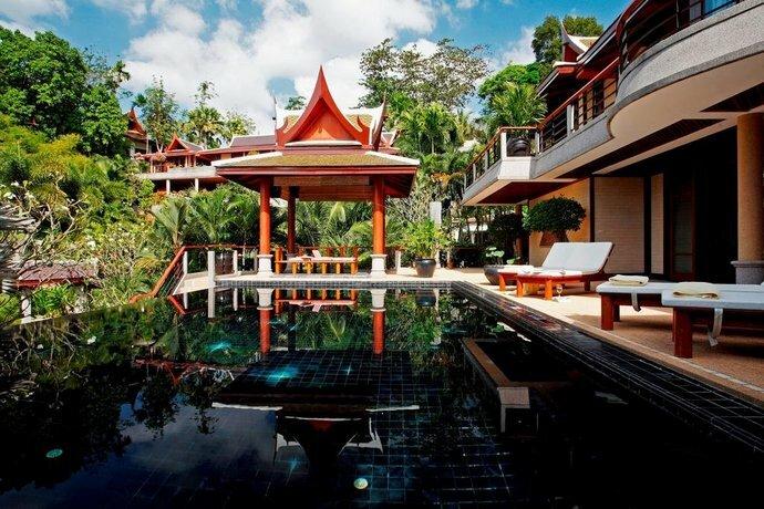 Surin Beach Villa 3 bedrooms