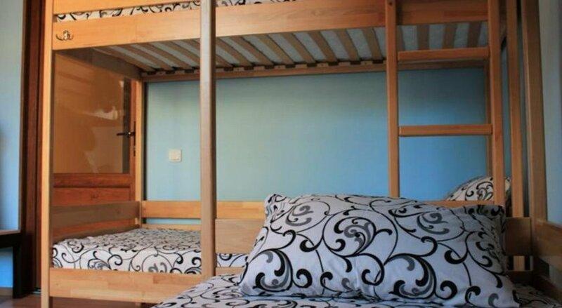 Soborniy Hostel