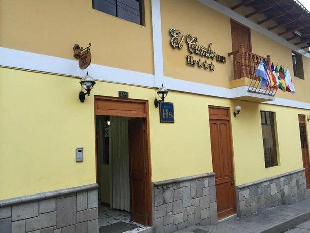 El Cumbe Inn