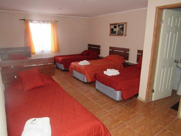 Pucon Hostel