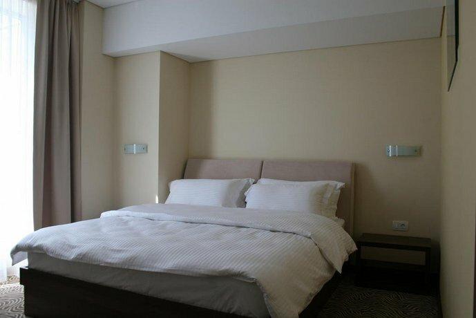 Hotel Franca Bijelo Polje