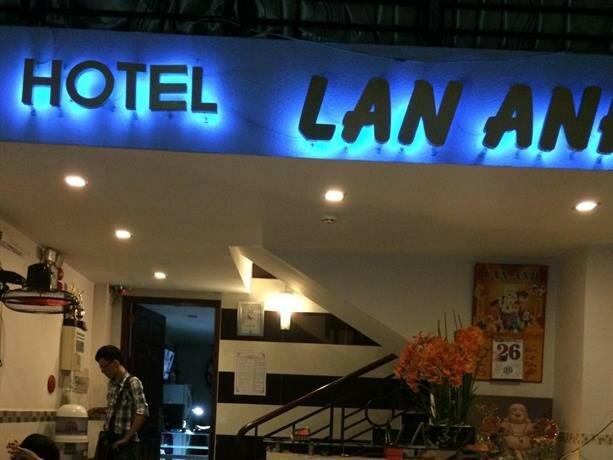 Lan Anh Hotel Nguyen Dinh Chieu