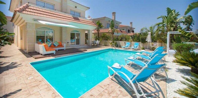 Oceanview Villa 081