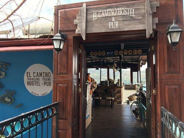 El Camino Hostel & Pub