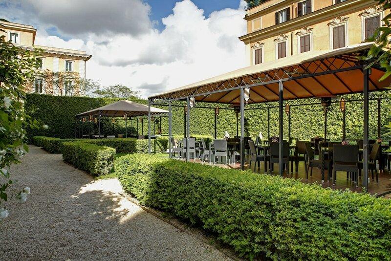 Villa Spalletti Trivelli Dimora d'Epoca