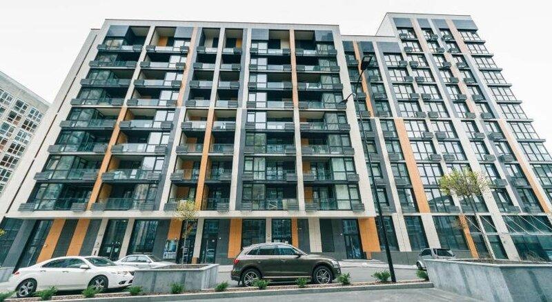 Luxury Apartments Kiev