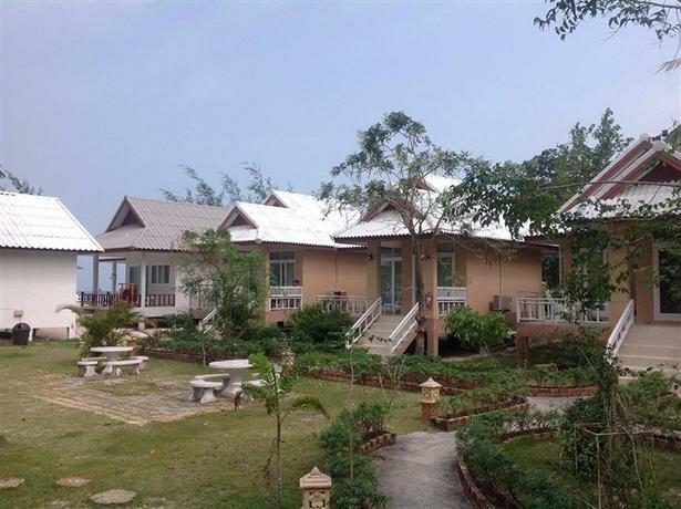 Fanta Beach Resort