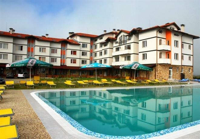 SPA Vita Springs Hotel