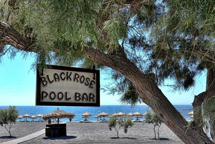 Black Rose Suites