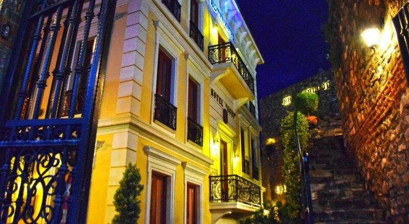 Hotel Guri
