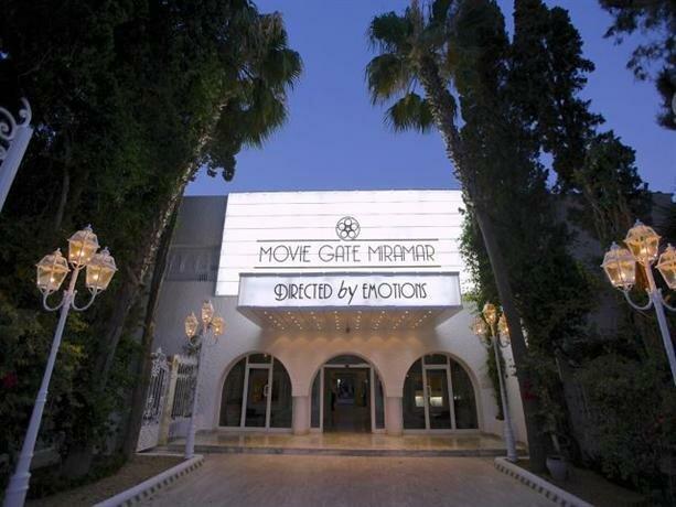 Hotel Movie Gate Miramar