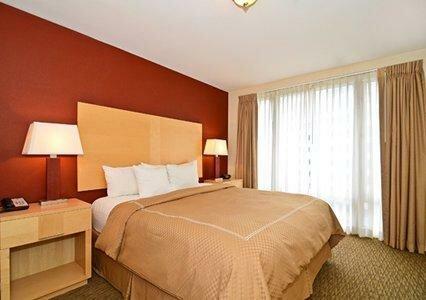 Comfort Suites Michigan Avenue Loop