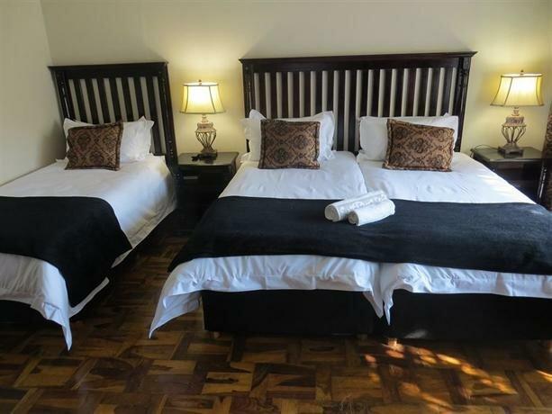 Dunwoodie Travel Lodge