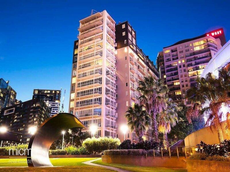 Southbank Apartments- 26 Southgate
