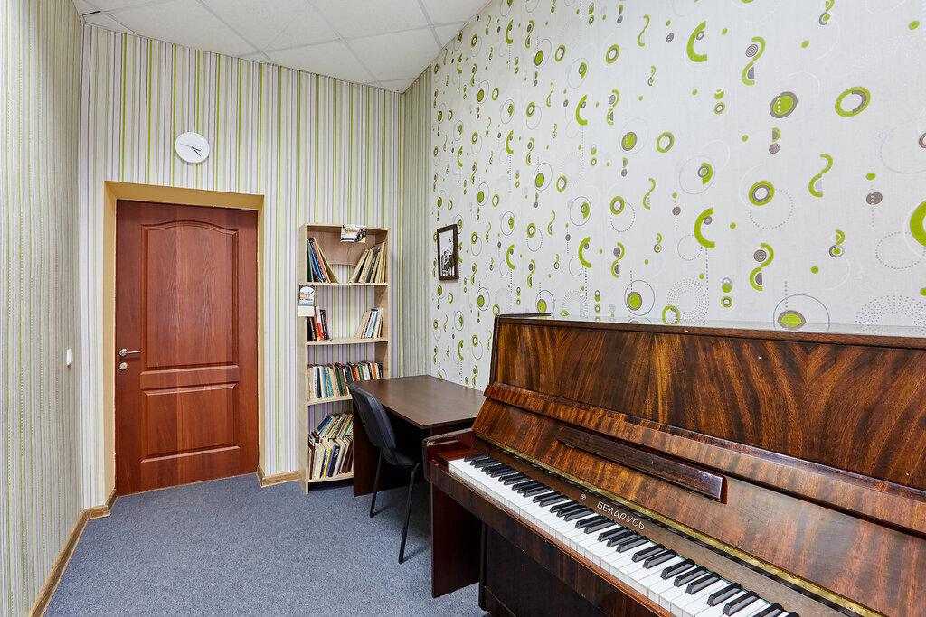 музыкальное образование — Музыкальная школа Артёма Шаплыко — Минск, фото №2