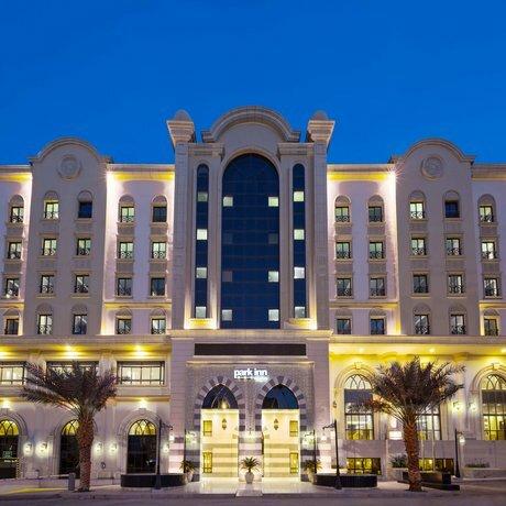 Park Inn by Radisson Makkah Aziziyah