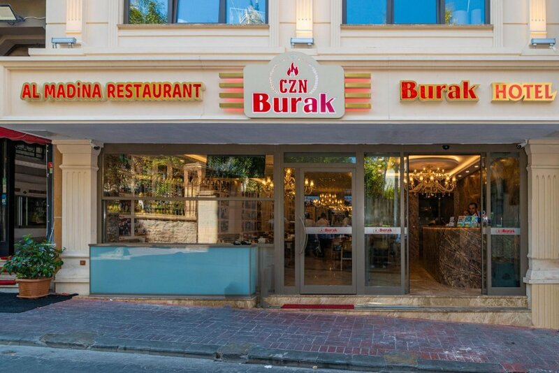 Czn Burak Hotel