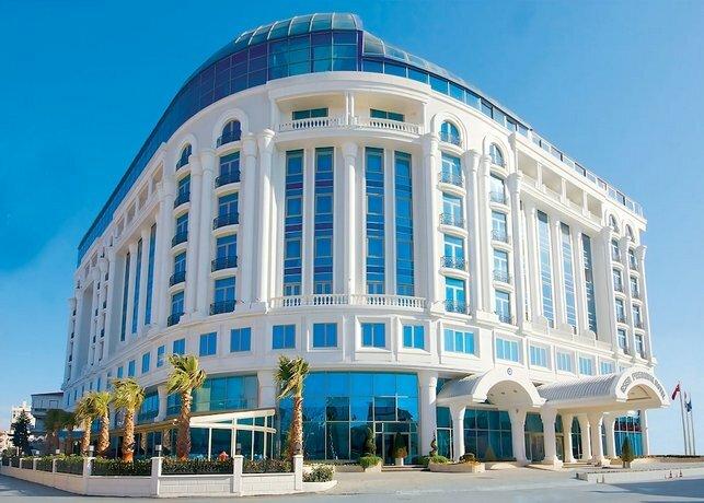 Eser Hotel