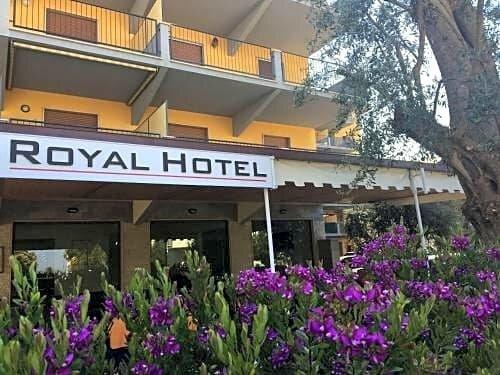 Hotel Royal San Benedetto del Tronto