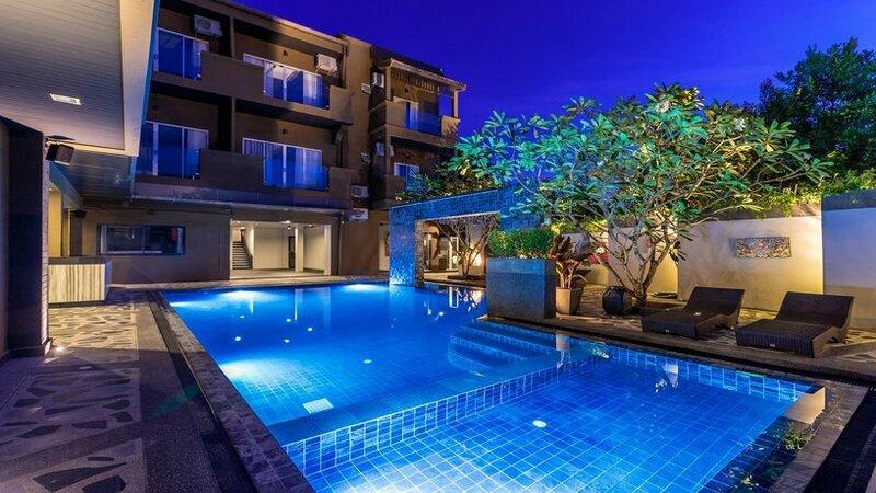 Mazi Design Hotel by Kalima (ex. Patong Paradee )