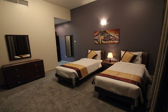 Home to Home Hotel Apartments