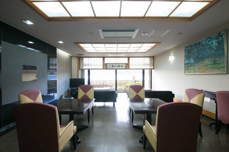 Kaisen no Yado Matsuura