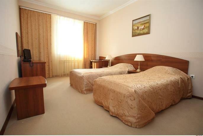 Hotel Yuzhnaia