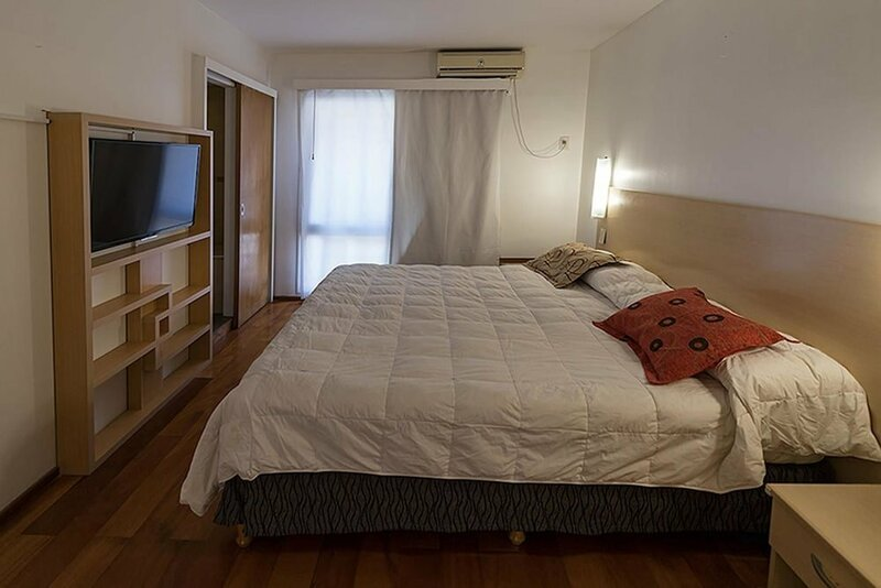 Riogrande Apart Hotel