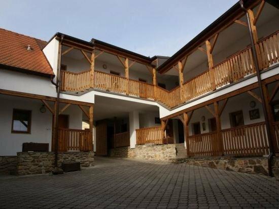 Lucerna Penzion