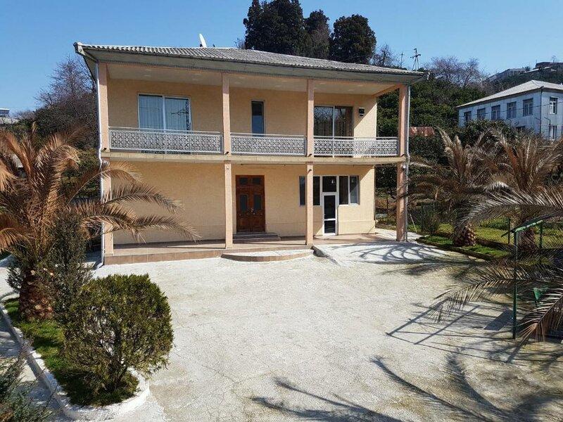 Green House Kobuleti