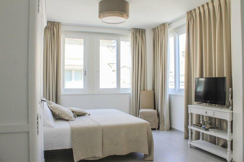 Central Suites Lecce