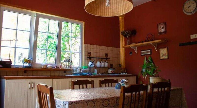 Kantri Guest House