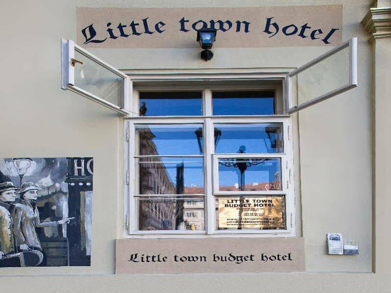 Little Town budget hotel